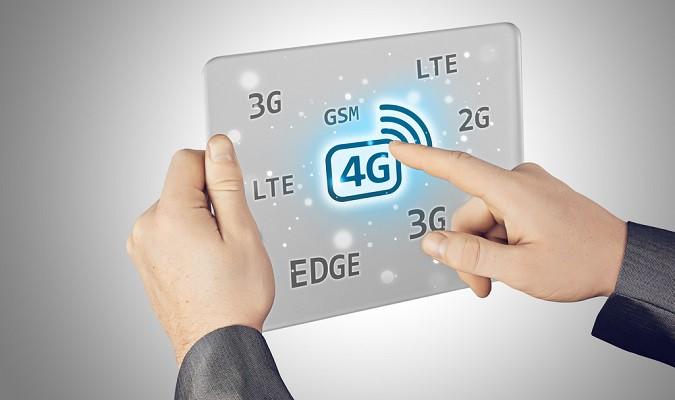 3G / 4.5G Kullanımında Kota Aşımına Dikkat !