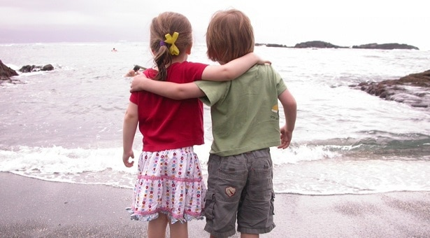 Küçük Çocuk : Eğitim Sistemi 'mizin Özeti
