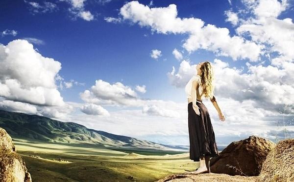 Dışarı Çık , Yeni Yerler Keşfet, Yeni İnsanlar Tanı, Seyahat Et, Kendine Gel