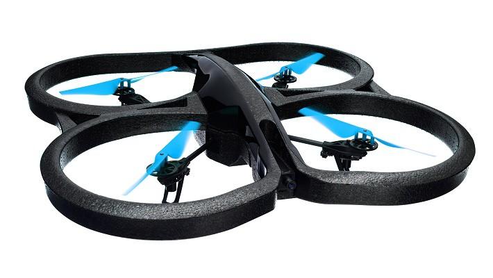 Drone 'ların (Quadcopter) Kullanımına Kısıtlama