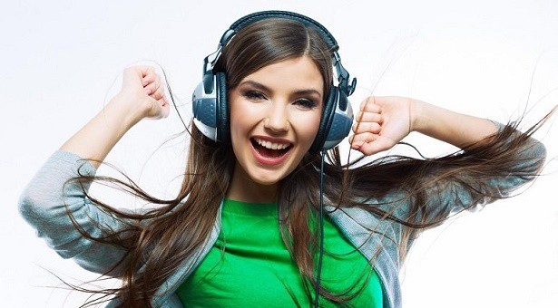 Milyonlarca Müzik Dosyası İndirmek
