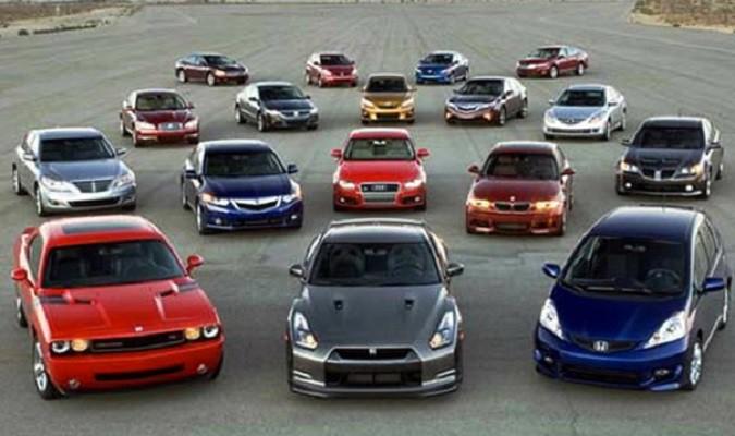 2015 'ten Teknolojik Otomobiller
