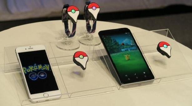 Pokemon Go Plus (Bileklik) Kullanımı